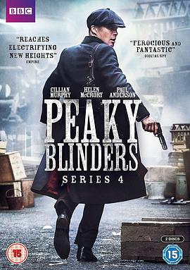 浴血黑帮 第四季 Peaky Blinders Season 4